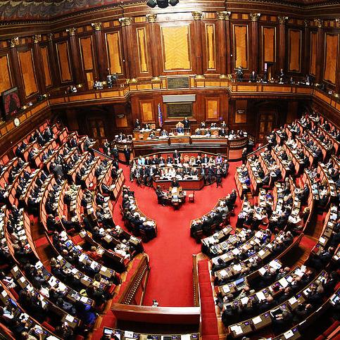 Tributarista a n co t associazione nazionale consulenti for Sito senato
